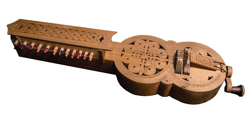 Organistrum