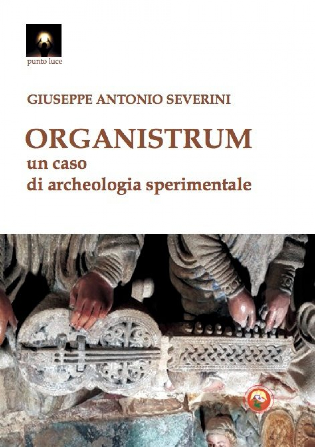 ORGANISTRUM.  The book  2020